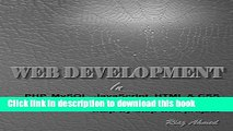 Books Web Development in PHP, MySQL, JavaScript, HTML   CSS: Step-by-Step Web Project Full Online