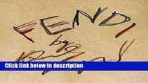 Books Fendi by Karl Lagerfeld Free Online