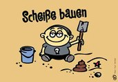 The 10 Second German Class: German phrases - idioms - proverbs (Redewendungen, Sprüche)