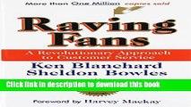 Books Raving Fans Full Online