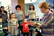 Reconectarea si copiii 28 Sept 2013 Bucuresti, Romania