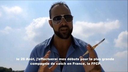 Fabio Ferrari - FFCP Promo debuts
