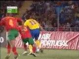 C.Ronaldo .VS. Zlatan Ibrahimovic (inédit)