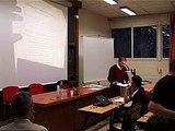 La philosophie des mathématiques 2003 10 24