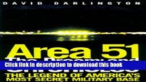 Ebook Area 51: The Dreamland Chronicles Free Download