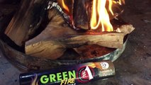 Green Fire Eco Firelighters