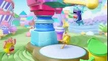 Méga Glacier Gourmand, Cupcakes & Glacages Gourmands   Play Doh   Hasbro