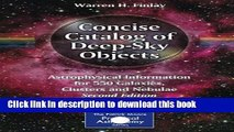 Books Concise Catalog of Deep-Sky Objects: Astrophysical Information for 550 Galaxies, Clusters
