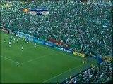 Mexico vs Alemania sub 17 Golazo de Chilena de Julio Gómez en la semifinal 2011