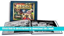 Ebook 1966 What a Year It Was!: 50th Birthday or 50th Anniversay Full Online