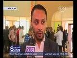 السوبر | رئيس نادي المريخ : كنا نرغب في تقديم مقترحات تخدم القسم الثاني