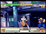 Gnouz Rb 1 - SF3.3 - Kx vs Akra