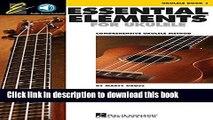 Read Essential Elements for Ukulele - Method Book 1: Comprehensive Ukulele Method (Ukulele