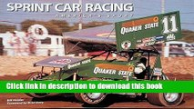Download  Sprint Car Racing: America s Sport  Free Books