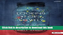 Read PDF] Looking for Lovely - Bible Study Book: Collecting the