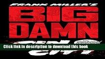 Ebook Big Damn Sin City Full Download