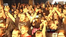 Wacken Open Air - Metal Battle 2016 | PopXport