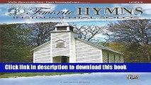 Read Favorite Hymns Instrumental Solos for Strings: Violin, Book   CD (Instrumental Solo Series)
