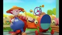 Jojo Circus - Episode Uncle Flippy's Funny Farm