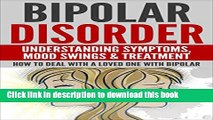Ebook Bipolar Disorder: bipolar disorder, bipolar treatment, mental illness, mental health