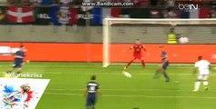 3-0 Hatem Ben Arfa Goal HD - PSG vs Lyon - France Super Cup - 06/08/2016