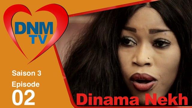 Dinama Nekh - saison 3 - épisode 2  - Série TV complète en streaming gratuit - Sénégal