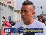 América Deportes | Noticias de Christian Cueva 27/10/2014