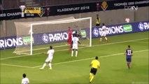 Paris Saint-Germain F.C. vs Olympique Lyonnais 4-1 All Goals & Highlights (6 August 2016 Trophée des Champions) HD