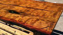 Ancientwood Coffee Table Top 637