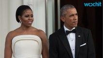 Michelle Obama Plans 55th Birthday Party For President Barack Obama