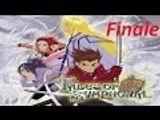 Kratos Aurion plays Tales of Symphonia: Finale