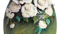 5 Best Franz Porcelain Van Gogh Almond flower cup/saucer/spoon set Franz Fi Review