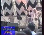 """Idir""""Danse Kabyle""""Concert Anvers 1984 Arezki Baroudi"""