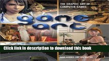 [PDF] Game Art: The Graphic Art of Computer Games Download full E-book