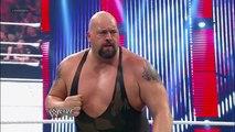 WWE CM Punk vs. John Cena  Championship Match on Monday Night Raw HD