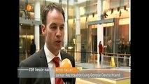 Cyber-Mobbing - Urteil ZDF Heute Nacht 2011-10-26