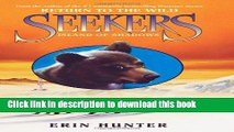 PDF] Seekers: Return to the Wild #6: The Longest Day [Read