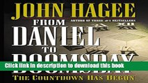Books From Daniel to Doomsday: The Countdown Has Begun Free Online