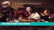 Books Caravaggio: 82+ Baroque Masterpieces - Michelangelo Caravaggio - Gallery Series Full Online