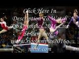 Live Rio Olympics Wrestling Coverage