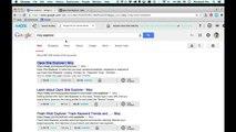 SEO Tutorial for Beginners - 40 - MOZ Website Explorer _ SEO Tools (720p_30fps_H264-192kbit_AAC)