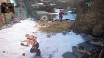 Uncharted 4: A Thief's End™ Nate Sacrifices Himself for Bae, and Lazarevic is Stunned