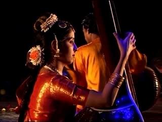 Bharata Natyam, Bharata natyam