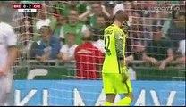 All Goals & Highlights - Chelsea 4-2 Werder Bremen - Friendly 2016 HD
