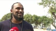 JO - Basket : Turiaf évoque son amitié pour Parker