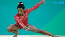 Simone Biles: Gymnastics Superstar Of 2016