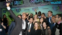 Suicide Squad Sets August Record