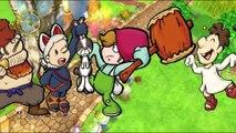 Little King's Story - Bande-annonce de lancement