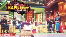 The Kapil Sharma Show - Episode 32- Hrithik Roshon and team of Mohan-jo-daro part 2