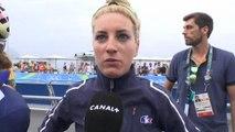 Cyclisme - La réaction de Pauline Ferrand-Prévot
